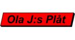 Ola J:s Plåt